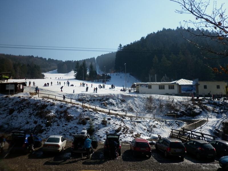 Foto: skidrienica.sk