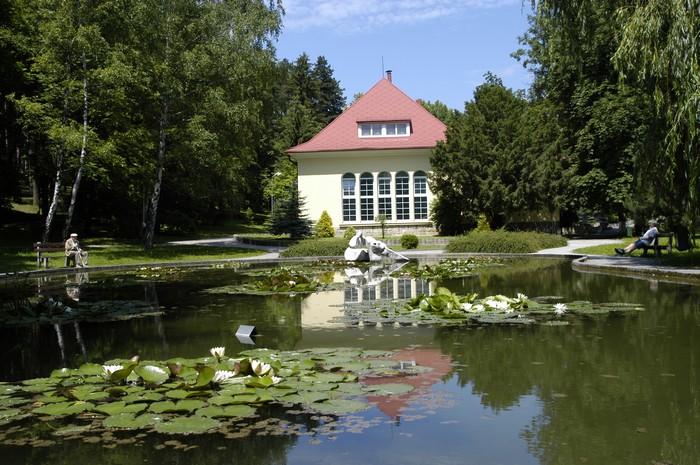 Foto: Kúpele Bojnice