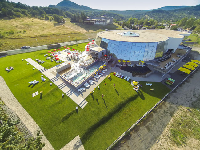Foto: Thermalpark Šírava