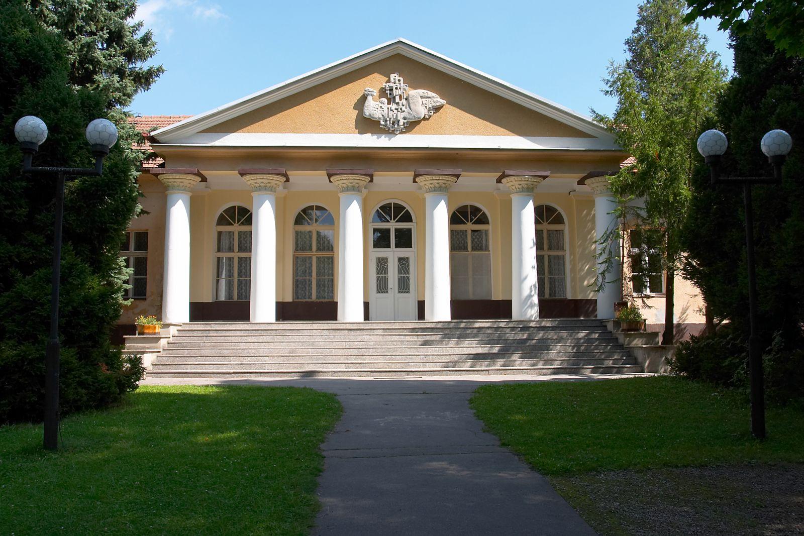 Foto: Kúpele Smrdáky