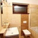 Štúdio 1 - kúpeľňa