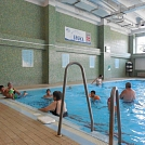 Foto: Mestský bazén Šťuka