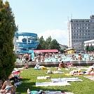 Foto: Letné kúpalisko Žilina