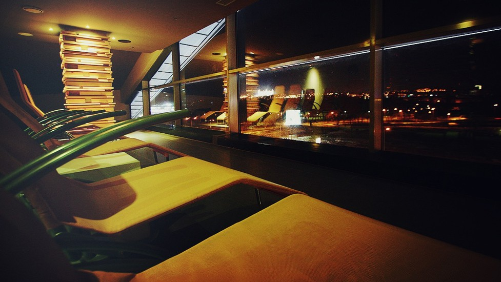 Foto: Body Energy club - Pool and Wellness