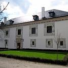 Foto: Sobášny palác Bytča