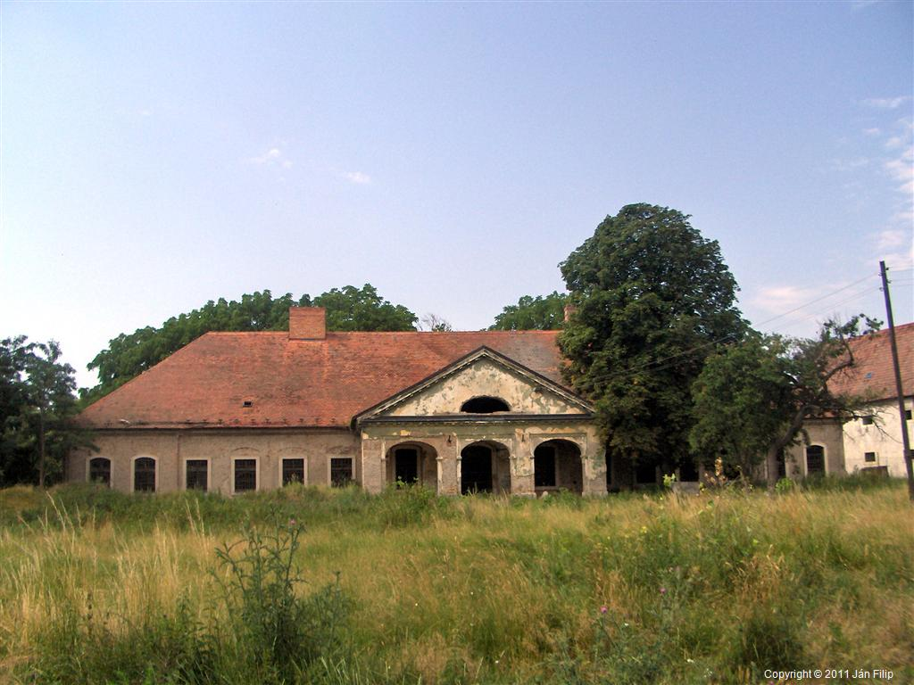Foto: Kaštieľ Čunovo