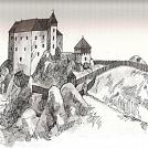 Foto: Hričovský hrad