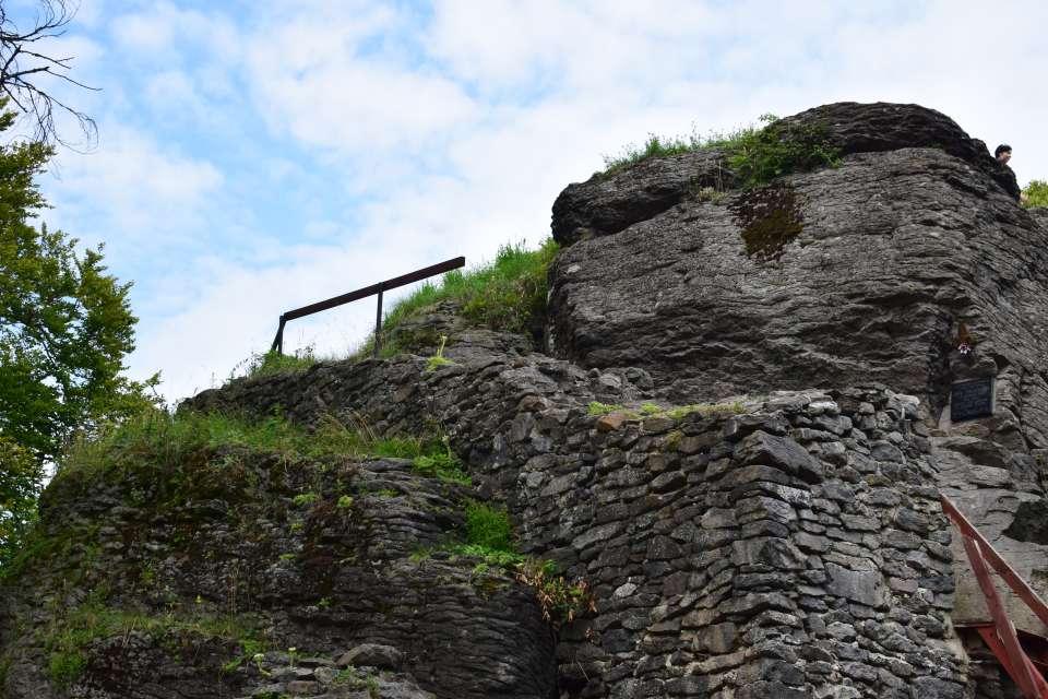 Foto: Sitniansky hrad