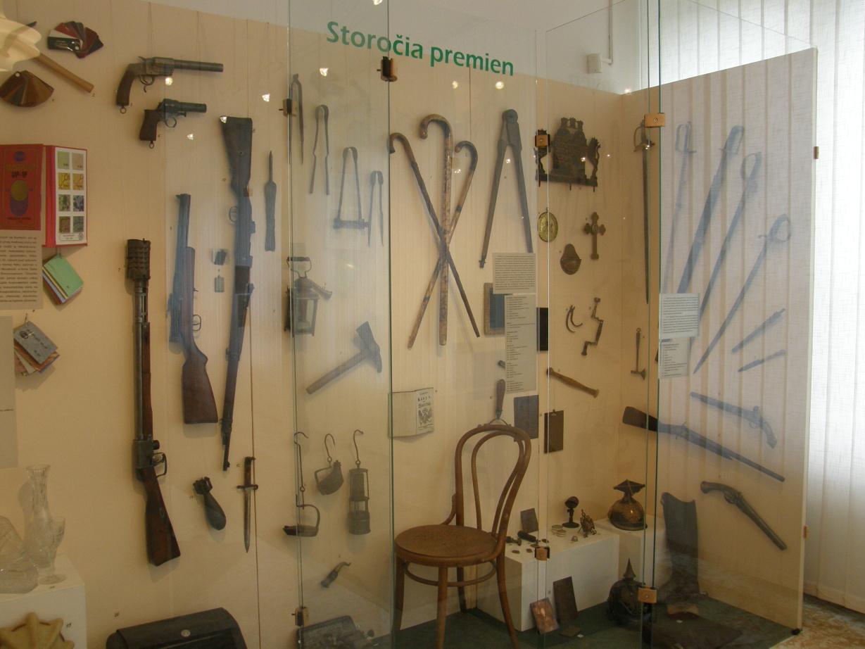 Foto: Hornonitrianske múzeum Prievidza