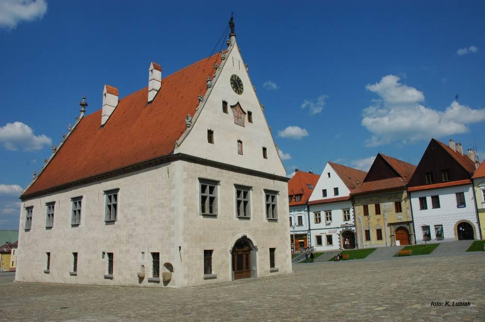 Foto: www.dovolenkaslovensko.eu K. Lubiak