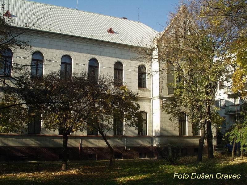 Foto: autor Dušan Oravec